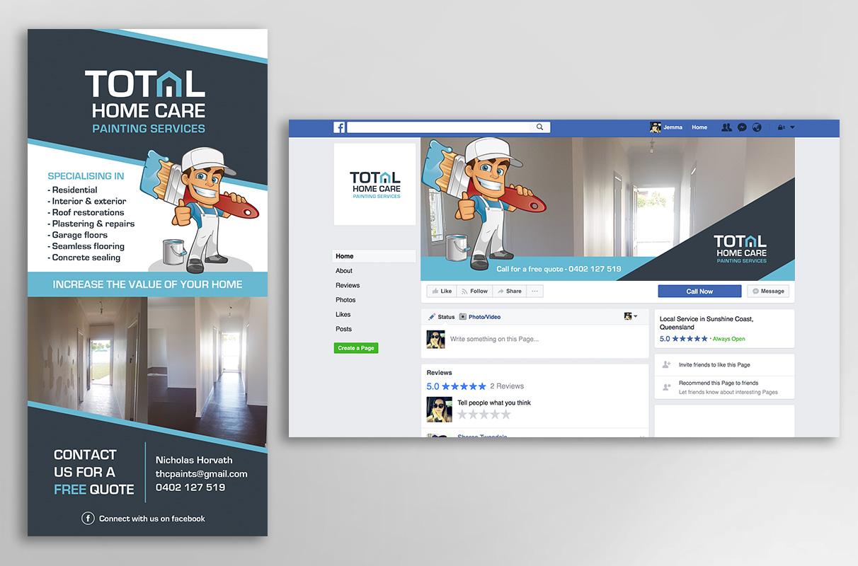 Facebook & Flyer Design | Freelance Graphic Design