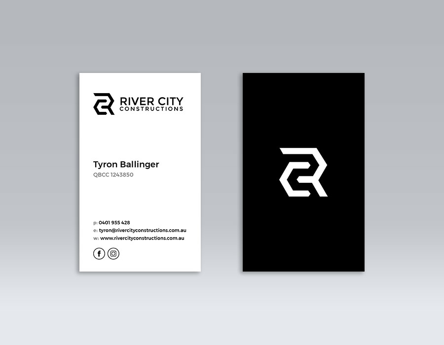 Business Card Design | Freelance Graphic Design