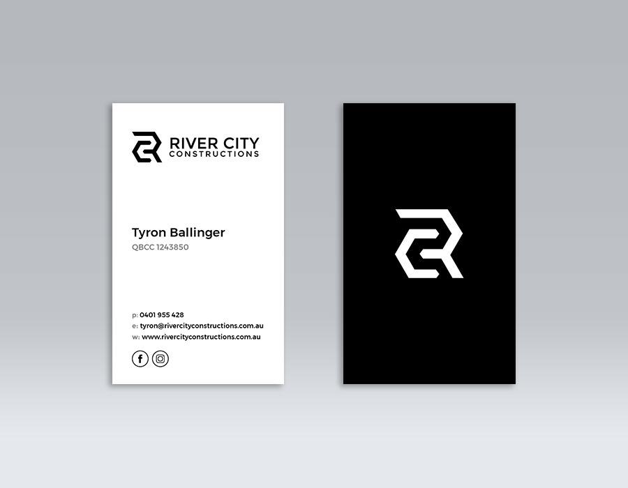 Business Card Design | Freelance Graphic Design