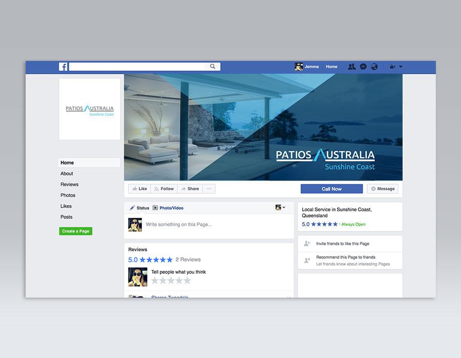Facebook Banner Design | Freelance Graphic Design