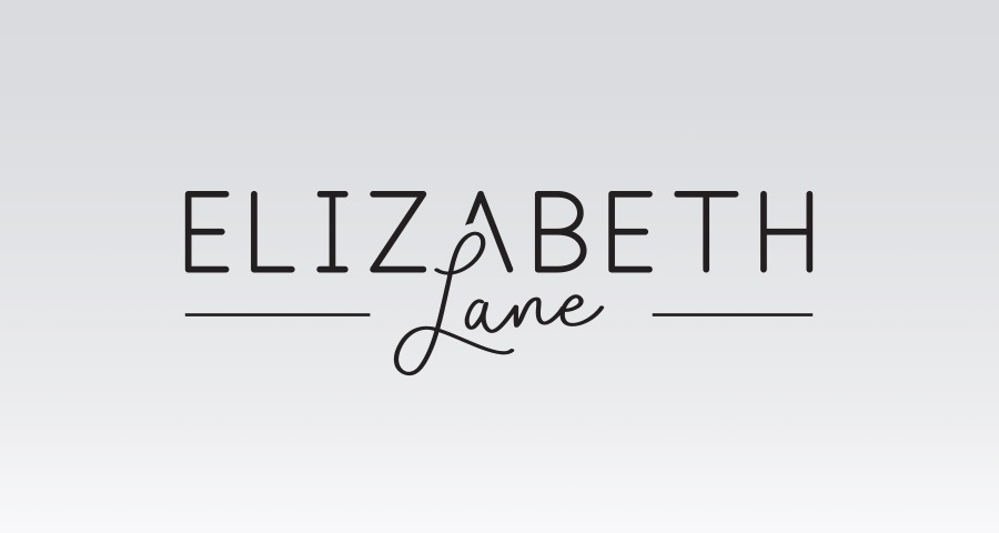 Elizabeth Lane Logo Design