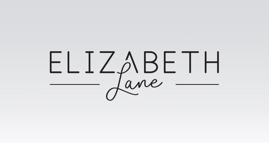 Elizabeth Lane Brand Design & Logo Design