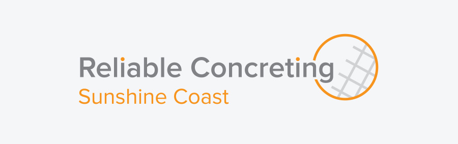 Reliable Concrete Logo Design