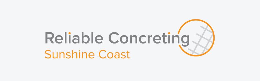 Reliable Concrete Logo Design