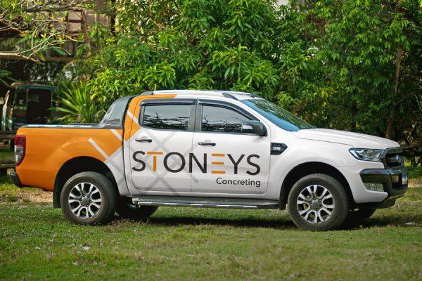 Stoneys Concreting