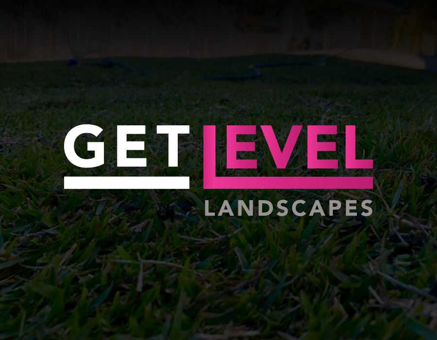 Brand Identity Design & Logo Design | Get Level