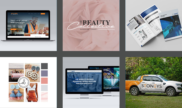 Freelance Graphic Design Projects